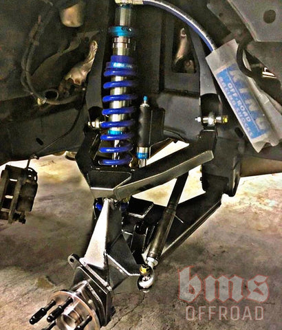 Blitzkrieg Motorsports - Off Road Suspension and Components