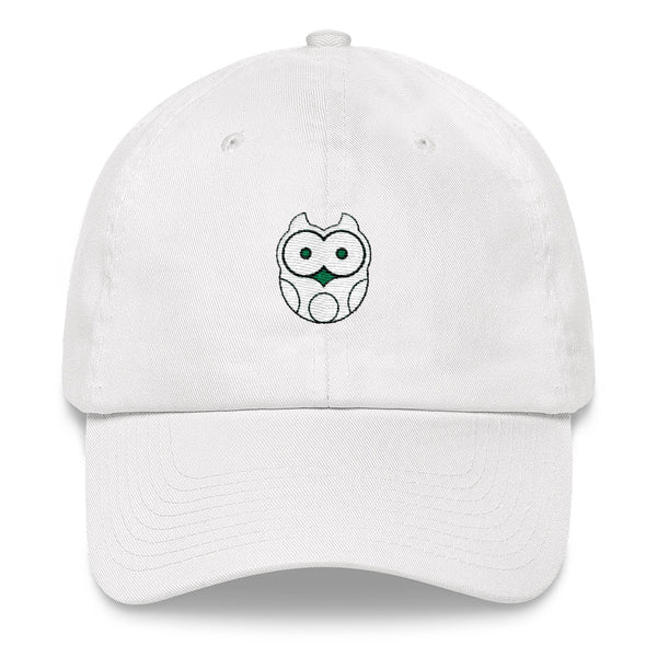 """RadOwl"" Dad hat"