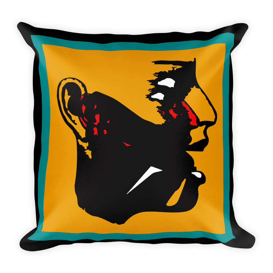 """Another Taste"" Pillow - ontothenext.design"