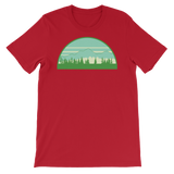 """Forest Biome"" T-Shirt"