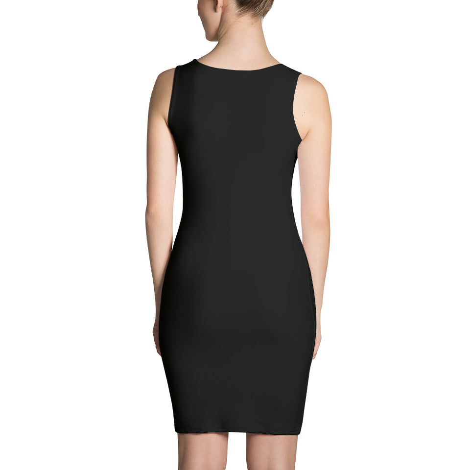 Stoic Epiphany Dress