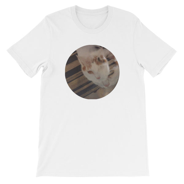 """Kibby Cat"" T-Shirt"