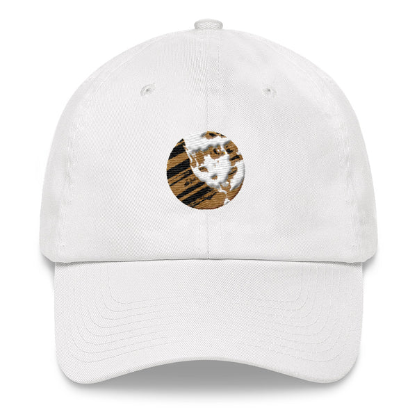 """Kibby Cat"" Dad hat"
