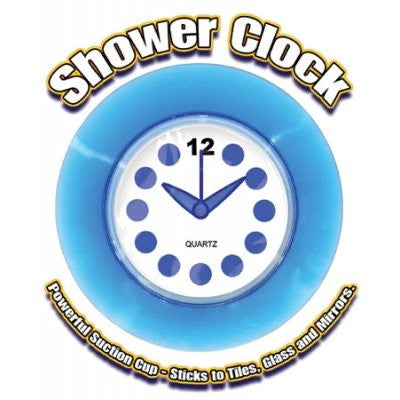 Dzine Waterproof Shower Clock