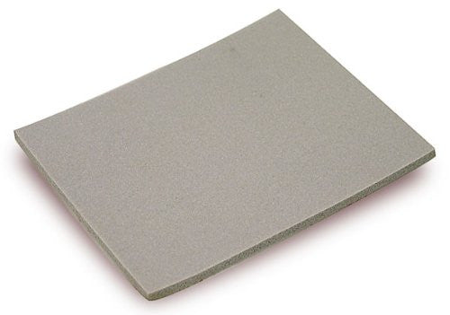 Flexible, Medium Grade Sanding Pad Is Washable, Long Wearing And Comfortable To Use (Pkg/2)