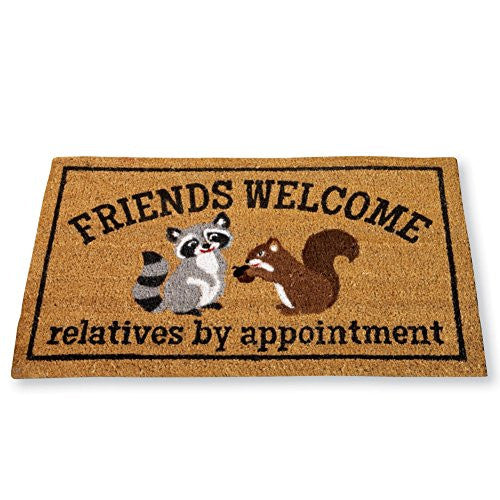 Relatives By Appointment Coco Mat