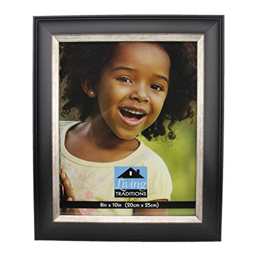 Picture Frames 8x10 Black