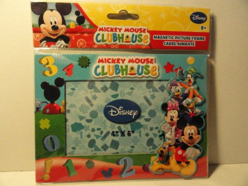 Disney Mickey Mouse Magnetic Picture Frame