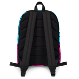 LASER LIFE 13: Backpack