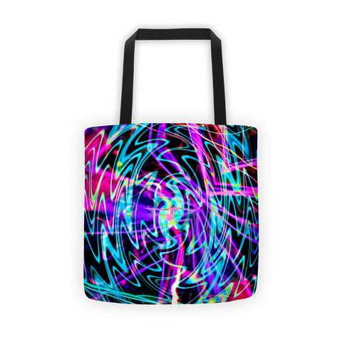 Laser Life 02: Tote