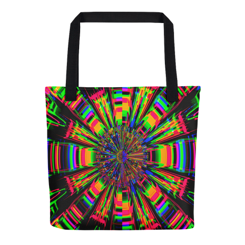 LASER LIFE 12: TOTE