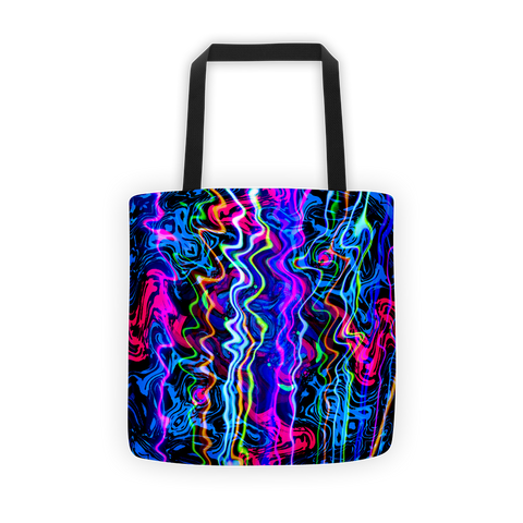 Laser Life 05: Tote