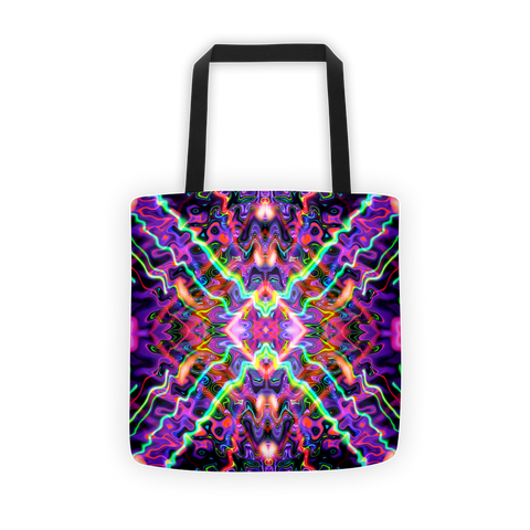 Laser Life 06: Tote