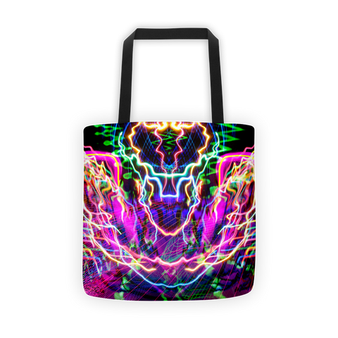 Laser Life 08: Tote