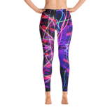 Laser Life 09: Leggings