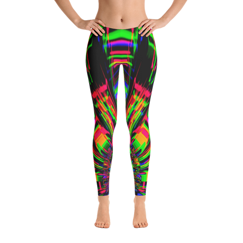 LASER LIFE 12: LEGGINGS