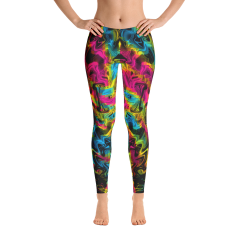 Laser Life 10: Leggings