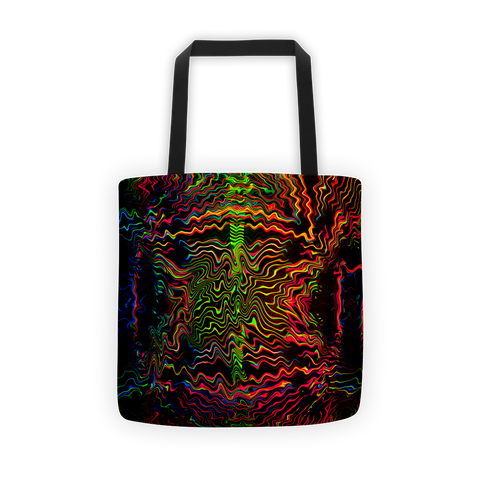 Laser Life 03: Tote