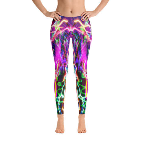 Laser Life 08: Leggings