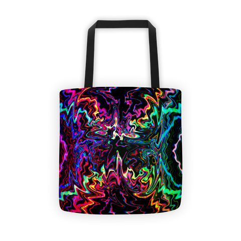 Laser Life 11: Tote