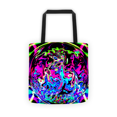 Laser Life 01: Tote