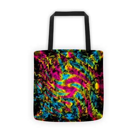Laser Life 10: Tote