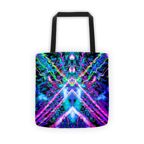 Laser Life 07: Tote