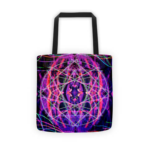 Laser Life 09: Tote