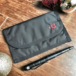 PHONE SLEEVE + DISCREET STABBING TOOL