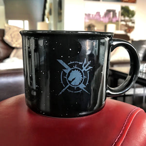 Violent Nomad Coffee Mug