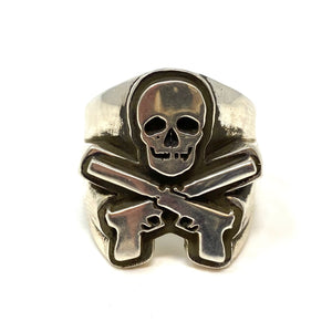 QUIET PIRATE RING - LIMITED EDITION