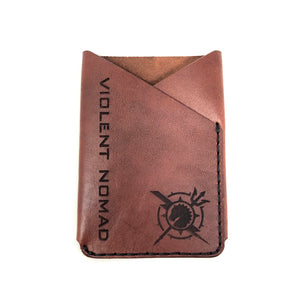 NOMAD SLIPPER WALLET - LIMITED EDITION