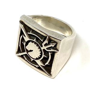 VN LOGO RING - LIMITED EDITION