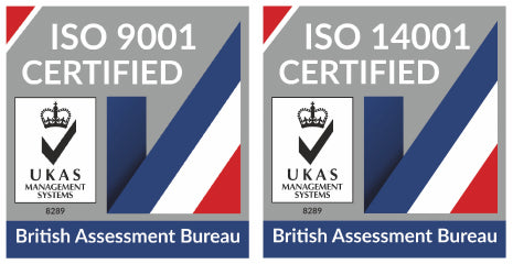 British Assessment Bureau ISO