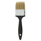 Coral Value Chip Paint Brush with a Bristle Paintbrush Head for use with All Paints 2 inch
