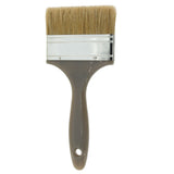 Coral GRP Paint Brush with a Bristle Paintbrush Head for All Paints and Laminating Fibreglass 4 inch