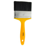 Coral Essentials Paint Brush with a Synthetic Paintbrush Head for DIY Painting 4 inch