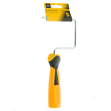 Coral Easy Coater Mini Paint Roller Frame with a Soft Grip Handle 4 inch
