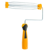 "Coral Easy Coater Paint Roller Frame with a Soft Grip Handle and Cage Design 9 inch 1.5"" dia"