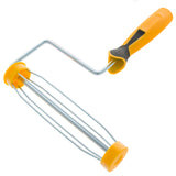 "Coral Easy Coater Paint Roller Frame with a Soft Grip Handle and Cage Design 9 inch 1.75"" dia"