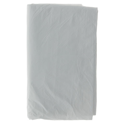Coral Essentials Dust Sheet and Drop Cover with Spill Protect Polythene Large 12 X 9FT