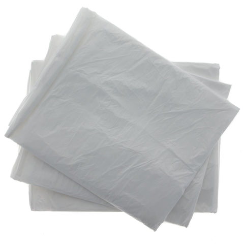 Coral Essentials Dust Sheet and Drop Cover with Spill Protect Polythene Large 12 X 9FT 3 piece pack set
