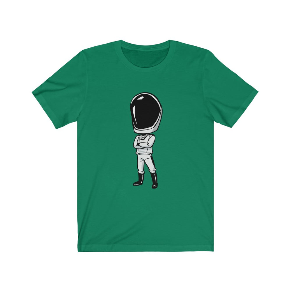 The Starman t-shirt - SpaceX Fanstore