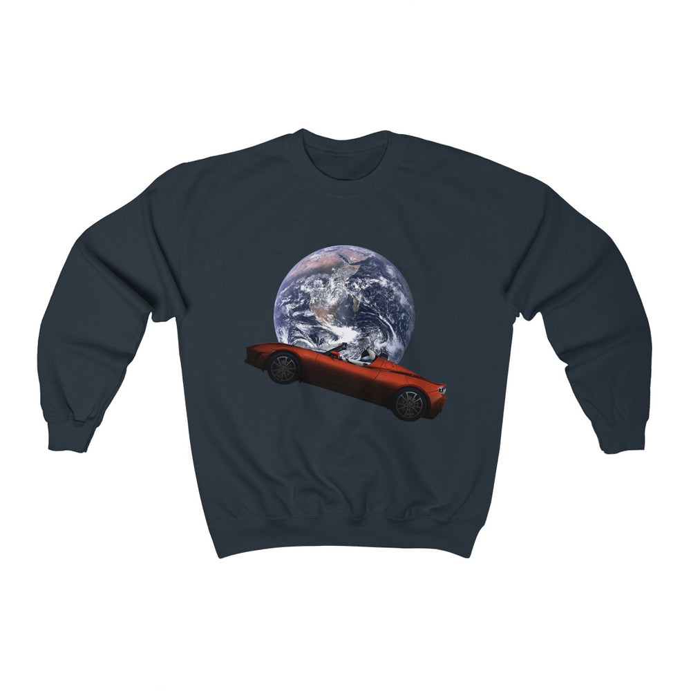 Starman no. 2 Sweatshirt
