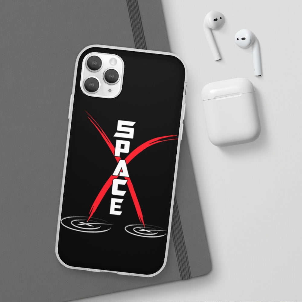 Space Phonecase - SpaceX Fanstore