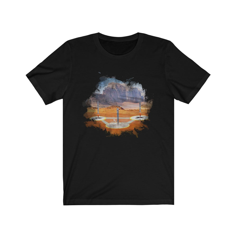 Landing of the Boosters T-Shirt
