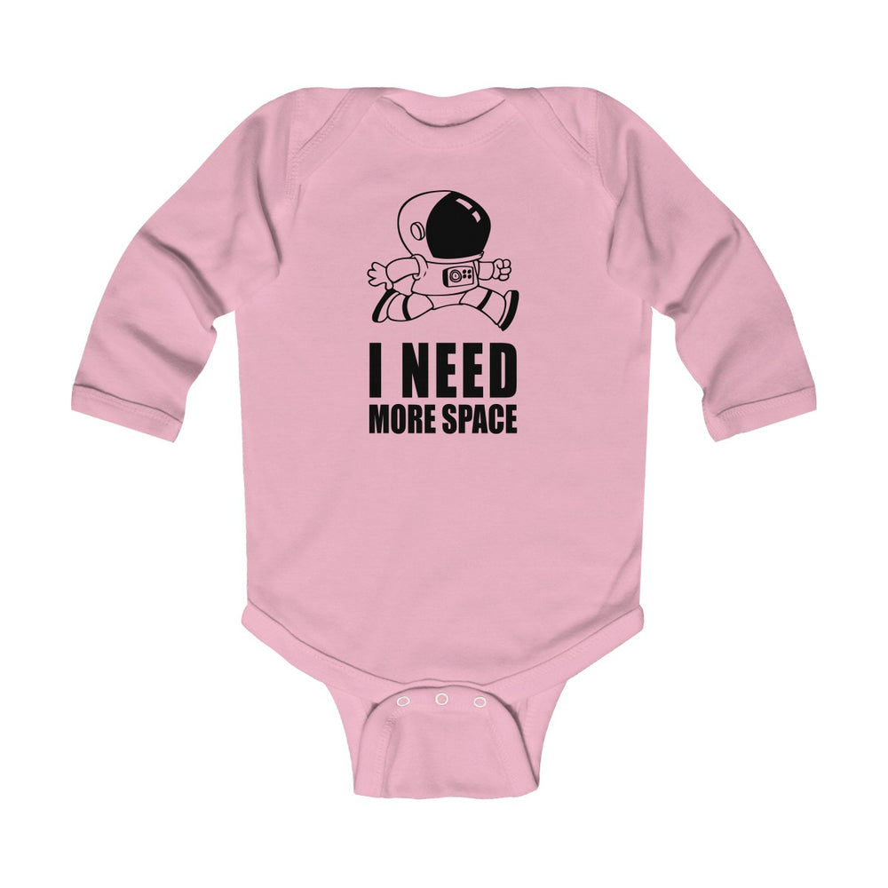 I Need More Space Baby-Onesie