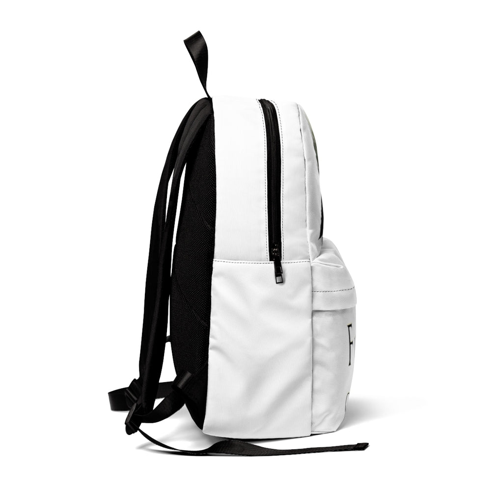 Future is Coming Backpack