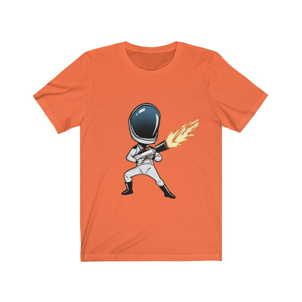 Hot Starman T-Shirt