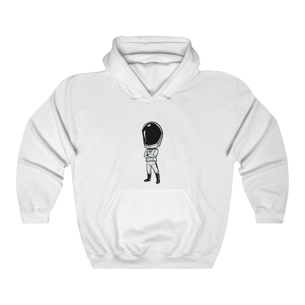The Starman Hoodie - SpaceX Fanstore